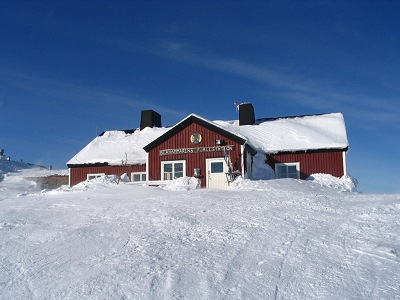 Picture of Blåhammaren